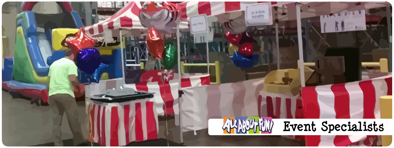 Sacramento Party Rental Bounce House and Event Planning Specialists